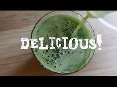 Juicing Recipes - How to Make Lemon Apple Juice