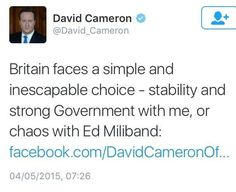 Means more today than ever Ed Miliband, David Cameron, Kingdom Of Great Britain, Northern Ireland, Economics, Scotland, Politics, Face, Northern Ireland County