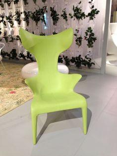 Le novità di #driade proposte ai #saloni2013, Milano, #louread Philippe Starck