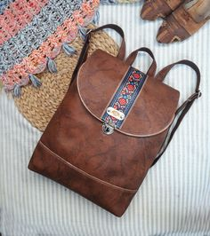 Batoh No.311 / madeINhome / Fler.cz Madewell, Tote Bag, Bags, Handbags, Totes, Bag, Tote Bags, Hand Bags