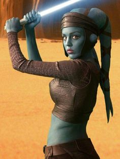 Image result for Aayla secura  ATOC