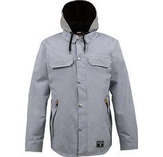 Land Line Snowboard Jacket | Burton Snowboards