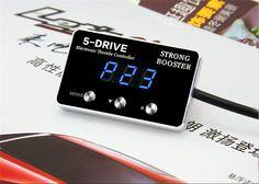 Throttle booster Strong Booster car pedal speed commander for Hyundai Sonata 8th/Trumpche GA3 GA3S/Landwind X5 X7/2013 ROEWE 350 #Affiliate