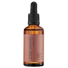 Josie Maran Argan Oil, or the Frank's Red Hot of beauty products. I put that sh*t on everything.