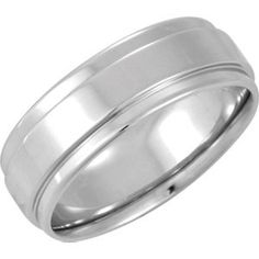 Elegant and Stylish Size 7.5 Bridal Duo Band in 14K White Gold, 100% Satisfaction Guaranteed. - http://www.specialdaysgift.com/elegant-and-stylish-size-7-5-bridal-duo-band-in-14k-white-gold-100-satisfaction-guaranteed/