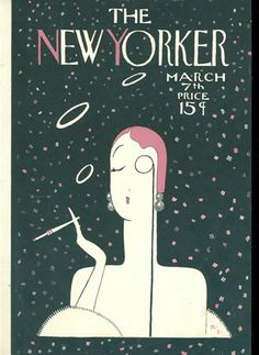 The New Yorker  : Mar 07, 1925