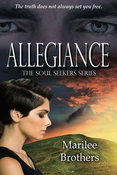 The Soul Seekers Series by Marilee Brothers - Book Tour - Guest Post - Giveaway - Enter Daily!