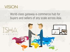 ISHA Creations aims to bring both and commerce under one roof. With us, you enjoy personalized support and advice to help grow your business on our platform. For more information, visit: isha-creations. C2c, Growing Your Business, Ecommerce, Philippines, Bring It On, Platform, Advice, China, Tips