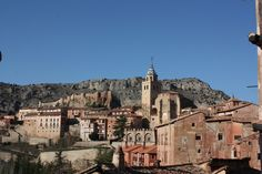 Albarracin, Teruel,Spain