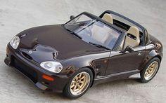 Suzuki Capuccino Convertible, Kei Car, Small Cars, Jdm, Cars And Motorcycles, Dream Cars, Trucks, Car Stuff, Swift