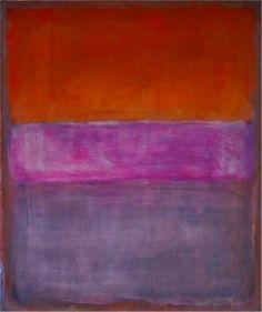Mark Rothko, Untitled, 1953