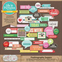 LIP KIT: Funktography Edition Jazzers #lifeinpictures #projectlife