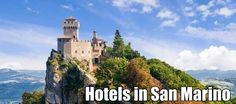 Find the best deals on hotels in San Marino and the world with Dennis Dames Hotel Finder International by comparing 1000's of sites at once. Best Price Guaranteed!