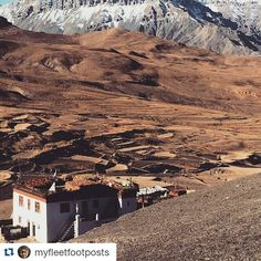 #Repost @myfleetfootposts with @repostapp To get featured tag your post with #Talestreet With the approaching winter there is a decided sense of hurry shoring up supplies cattle feed preparing the farms and who knows what. They say they endure through winter through marriages parties and gathering at each other's houses. #winteriscoming #instahimachal #travelstoke #incredibleindia #himalayas #langcha #talestreet #travel #travellove #travelbug #travelislife #explore #explorer #wander…