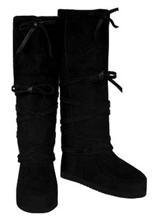 Will Steger Mukluks---I will have these someday