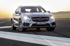 Mercedes-Benz-GLA-45-AMG-launch-on-October-27
