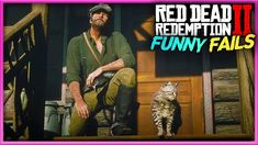 Funny Fails & Best Moments (Red Dead Redemption – LoL Videos – So Funny Epic Fails Pictures 4k Gaming Wallpaper, Best Gaming Wallpapers, Compilation Videos, Videos Funny, Red Dead Online, Black Ops 4, Epic Fail Pictures, Red Dead Redemption, Fail Video