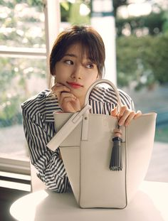 suzy Beanpole Accessory, suzy photoshoot 2017, suzy photoshoot 2016, suzy model beanpole, suzy lee minho 2017, suzy airport 2016, suzy fashion 2016