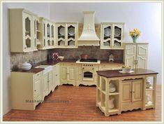Bespaq's Miss Paula's Kitchen in Creme