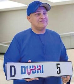 Indian pays USD 9 million for unique car number plate.