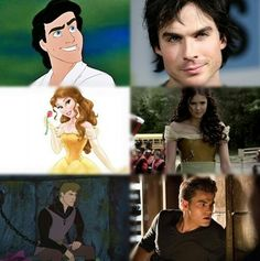 The Vampire Diares   Disney<3