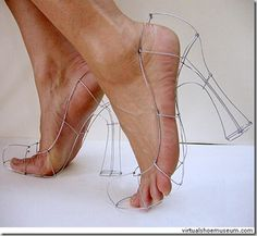 Browse Shoes & Stockings for Legs & Feet in HubPages Fashion and Beauty to explore popular topics like Boots, Pumps / High Heels, Popular Shoes Wierd Shoes, Funny Shoes, Crazy Shoes, Me Too Shoes, Crazy High Heels, Ballet Shoes, Dance Shoes, Shoe Boots, Designer Shoes