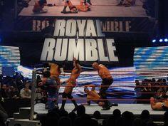 Royal Rumble 2017: Full list of WWE superstars, betting odds for 30-man battle