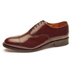 Samuel Windsor Mens Classic Oxford Handmade Chestnut Brown Leather Lace Up Shoes Handmade Leather Shoes, Leather And Lace, Brown Leather, Lace Up Shoes, Men's Shoes, Dress Shoes, Formal Shoes For Men, Goodyear Welt, Brown Shoe