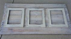 Pallet Frames