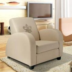 @Overstock - Create an elegant look in any room of your home with this beige club chair. The chair features a soft fabric construction and well-padded design for added comfort, and its classic French fleur de lis logo adds a further touch of sophistication.http://www.overstock.com/Home-Garden/Christopher-Knight-Home-Bonnie-Fabric-Fleur-de-Lis-Club-Chair/6650005/product.html?CID=214117 $305.99