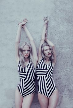 sonia szostak twins - Google Search