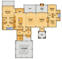 #658696 - IDG2215A : House Plans, Floor Plans, Home Plans, Plan It at HousePlanIt.com