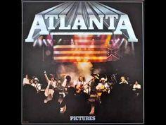 The Group Atlanta - Atlanta Burned Again Last Night