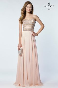 Alyce Prom 6690  Alyce Paris Prom Prom and Evening, Treasure Island Annapolis MD, Prom Dress, Evening Dress, Pageant Dress, Quinceneara Dress, Jovani Prom