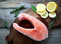 8 Reasons You Should Never Order the Salmon | You better sit down before you read this one. See how you should order this popular fish.