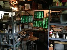 cyberpunk+chair - Cerca amb Google