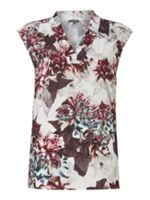 Look what I found at House of Fraser House Of Fraser, Floral Tops, Kids Fashion, V Neck, Prints, Autumn, Clothes, Shopping, Beauty