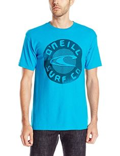 Listed Price: $7.94 Sale Price: $7.55 The O'Neill men's mitigated tee is a classic fit cotton tee softhand screenprint.... Read…