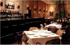 Restaurants by Betty