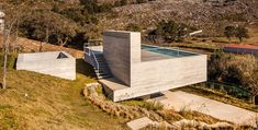HOLIDAYS HOUSE IN VIANA DO CASTELO, PORTUGAL BY CARVALHO ARAÚJO ARCHITECTS