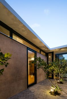 Gallery of Campestre House / TAAB - 3