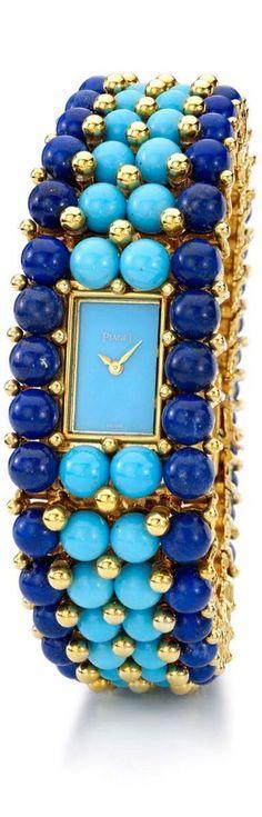 Náramkové hodinky ve žluté kráse bling šperky módy