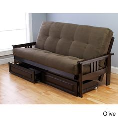 Your Old Futon Can Look Brand New Again With This Full Size Cover The Corduroy Fabric Offers Casual Comfort And Comes In Choice Of Several Solid