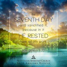 @AdventistChurch The Seventh Day is The Sabbath http://www.sdahymnal.net/ #verse #sabbath