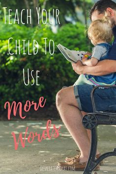 Want to help your li Want to help your little one use more words? Try these tips Parenting Articles, Parenting Books, Language Development, Child Development, Toddler Learning, Toddler Preschool, Christian Women Blogs, Positive Parenting Solutions, More Words