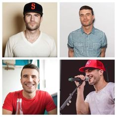 Sam Hunt is literally and figuratively the hottest thing in country music.