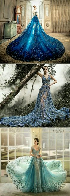 Evening Dresses, Prom Dresses, Formal Dresses, Sparkle Dresses, Long Dresses, Bridal Dresses, Beautiful Gowns, Beautiful Outfits, Beautiful Flowers