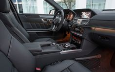 Photographs of the 2014 Mercedes-Benz AMG S-Model. An image gallery of the 2014 Mercedes-Benz AMG S-Model. E63 Amg Wagon, E63 Amg S, Mercedes Amg, New E Class, Mercedes Interior, Sport Seats, Maybach, S Models, Motor Car