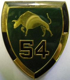 54 Battalion was formed as one of a few Modular Battalions in 1976. It was based at Eenhana in SWA with a core of Permanent Force officers and NCOs on 2- to 4-year tours, and National Servicemen in their second year of service. Sub-units were attached according to the varying requirements, and that's why it was referred to as `modular'. 54 Battalion's main responsibility was to secure the area around Eenhana. Clothing Logo, African Countries, Photo Essay, Special Forces, South Africa, War, Afrikaans, Logos, Badges