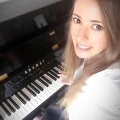 ACapriccio is a musician who arranges famous songs for piano. Discover her piano covers and sheet music. Free Piano Sheets, Free Sheet Music, Piano Cover, Daft Punk, Pharrell Williams, Website, Skrillex, Free Piano Sheet Music